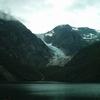 Bondhusbreen Glacier