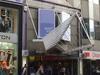 Bond Street Station Entrance