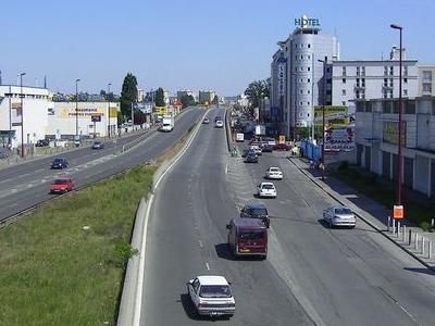 Bondy Commerciale Area