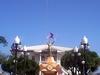 Naga City's Bonifacio Park