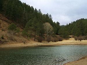Bonito Lago