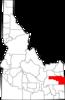 Condado de Bonneville