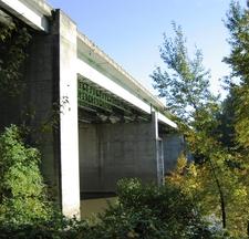 Boone Bridge Oregon