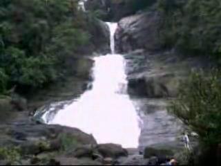 Bopath Ella Falls Srilanka