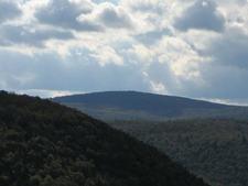 Borden Mountain