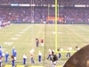 Arrowhead Stadium Panorama