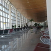 Borg El Arab Airport Departure Hall
