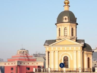 Arbatskaya Square
