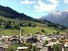 Bormio Panoramic View