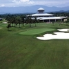 Borneo Golf And Country Club - View