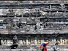 Borobudur Temple Views