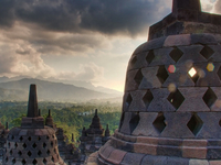Borobudur 1Day Tour