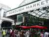 View Of Borough Market