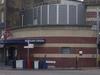 Borough Tube Station Building