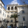 Borromini Facade Facing The Tiber