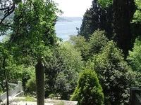 Aşiyan Asri Cemetery
