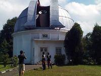 Bosscha Observatory