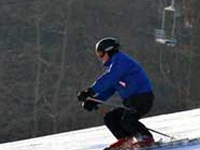 Boston Mills / Brandywine Ski Resort