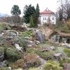 Botanical Gardens Of Innsbruck , Tyrol, Austria