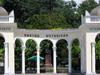 Botanical Garden . Sukhum
