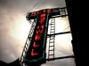 Bothwell  Hotel  Sedalia  Neon  Sign