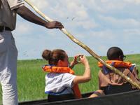 Mokoro Excursion Chobe Kasane