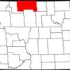 Bottineau County