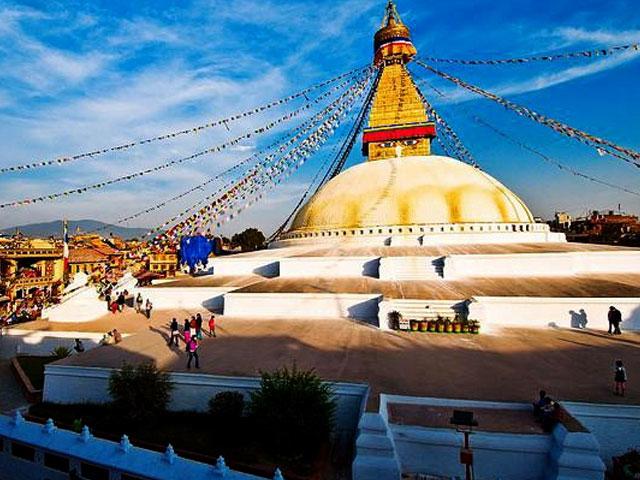 Magical Nepal Tour Photos