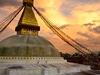 Boudhanath Stupa @ Kathmandu