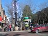 Boulder CO - At Pearl Street Market