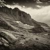 Boulder Ridge Trail - Glacier - Montana - USA