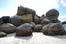 Boulders Beach Cape Peninsula