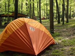 Boulders Campsite