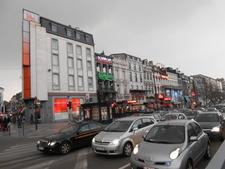 Boulevard De Waterloo