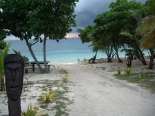 Bounty Island, Mamanuca Group