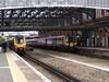 Bournemouth Railway Station