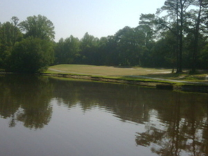 Bowden Golf Course