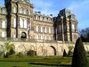 Bowes Museum And Gardens