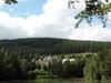 Bowhill House Upper Lake