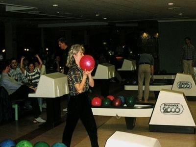 Bowling Rodło - Bowling-alley