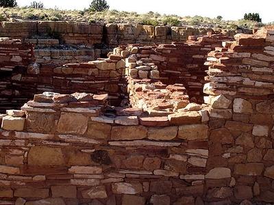 Box Canyon Ruins