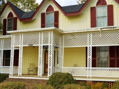Boxwood  Talladega  Alabama