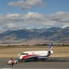 Bozeman Yellowstone International Airport - Montana - USA
