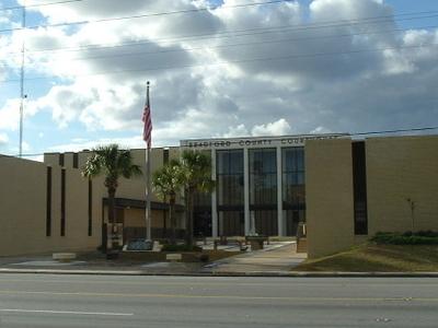 Bradford County Courthouse