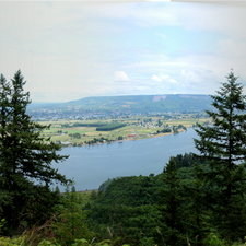 Bradley State Scenic Viewpoint