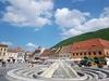 Braşov - Piaţa Sfatului