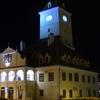 Brasov Casa Sfatului At Night