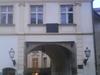 Bratislava  Michaels  Gate  Barbican