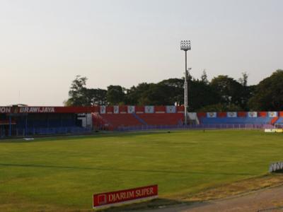 Brawijaya Stadium