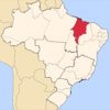 Brazil State Maranhao